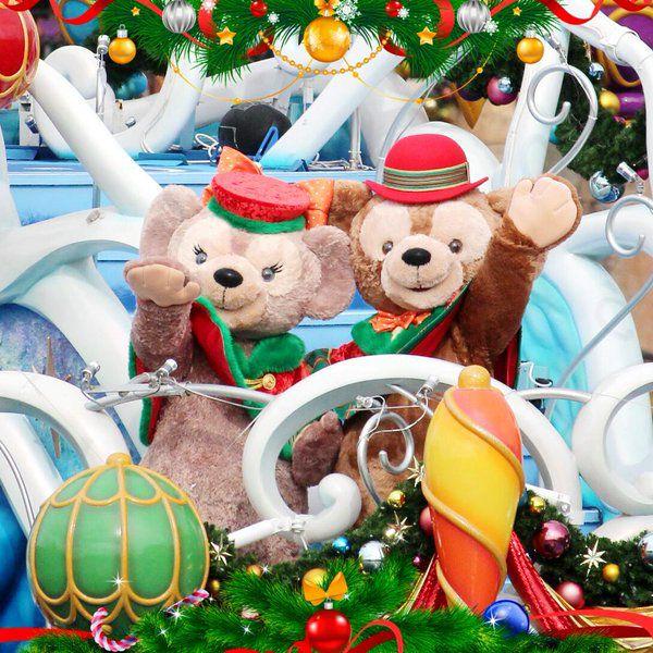 クリスマスはディズニーで決まり♪友達と家族と恋人と楽しむクリスマス・ファンタジー