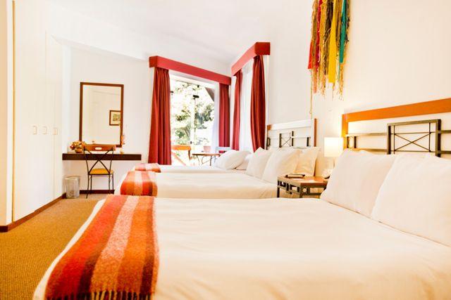 マチュピチュ村で泊まるなら絶対ここ!おすすめホテル 5選