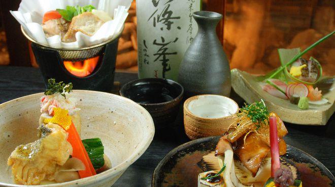 東京神楽坂でおすすめの一軒家レストラン4選!しっとり大人のおもてなしゴハンを名店で