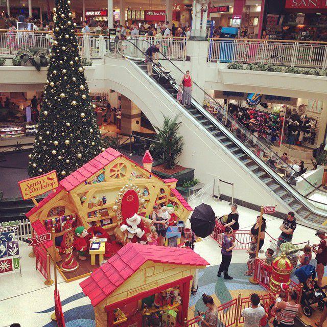 ケアンズで人気のショッピングスポット3選!大型ショッピングセンターに免税店も!