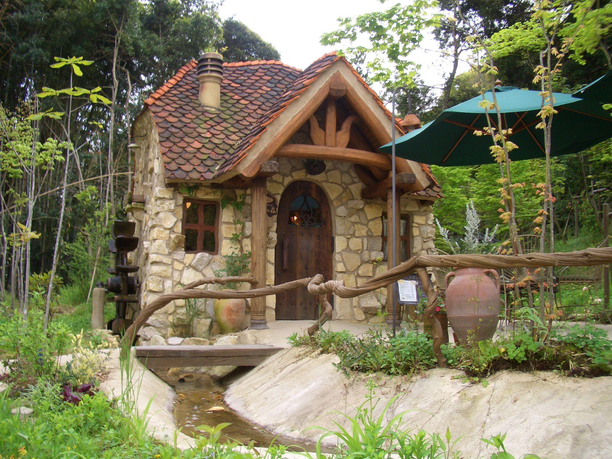 浜松のぬくもりの森がまるで童話の世界!可愛すぎるスポットを訪れよう