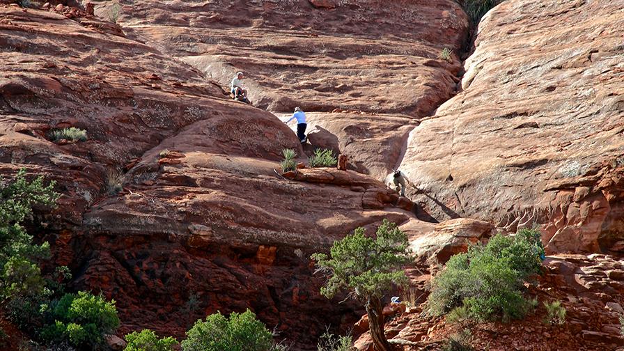 アリゾナのセドナで絶景カテドラルロックのハイキング徹底ガイド!大自然のパワーを体感しよう