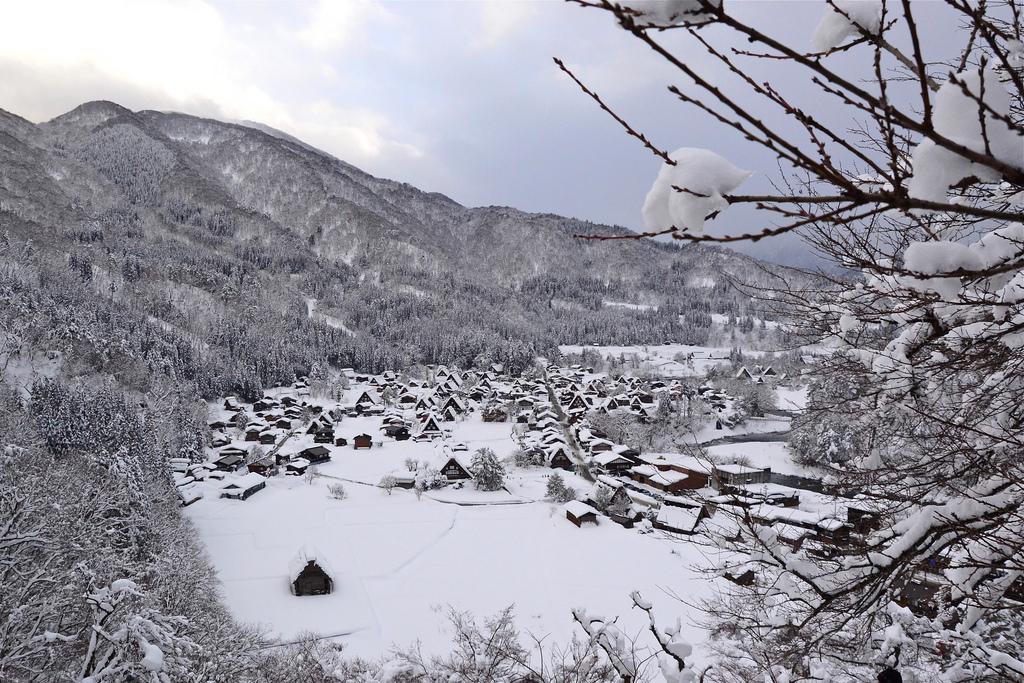 冬だけしか見れない絶景を堪能!日本の美しい冬景色5選