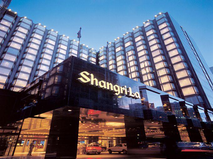 一度は泊まってみたい世界の五つ星ホテル~香港編~