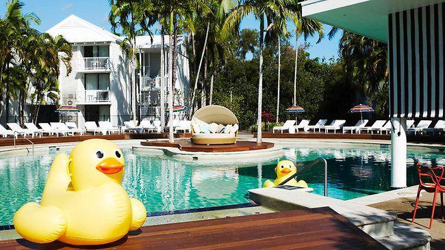 オーストラリア・ケアンズ郊外ポート・ダグラスでおすすめのリゾートホテル4選!