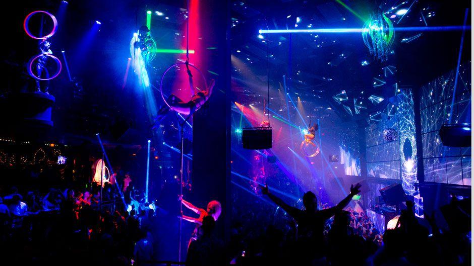 眠らない街ラスベガス完全パーティーガイド♡ナイトクラブ、有名DJ編