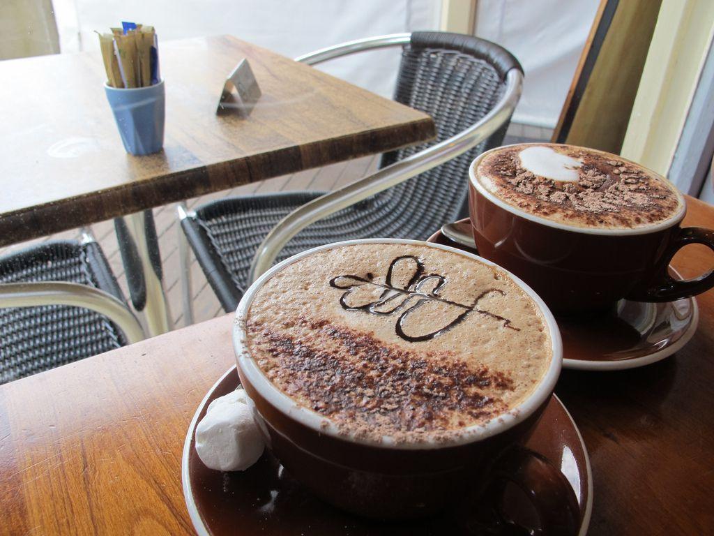 クライストチャーチのおしゃれなカフェ&スイーツ店特集!地元の人気店をご紹介