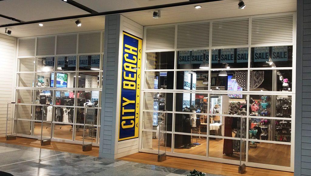 ゴールドコーストで買い物するなら!魅惑の大型ショッピングセンター