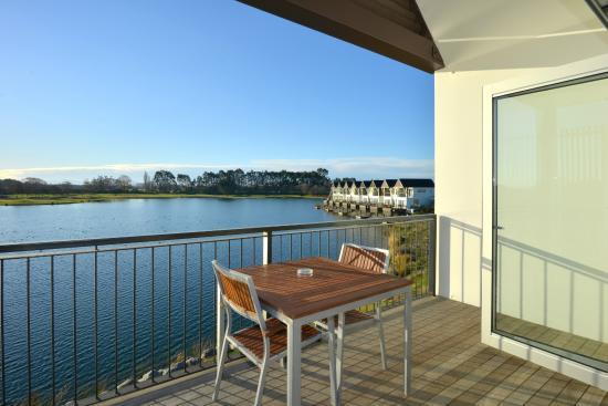 ニュージーランド・クライストチャーチおすすめホテル2選!レストランもゴルフも最高!
