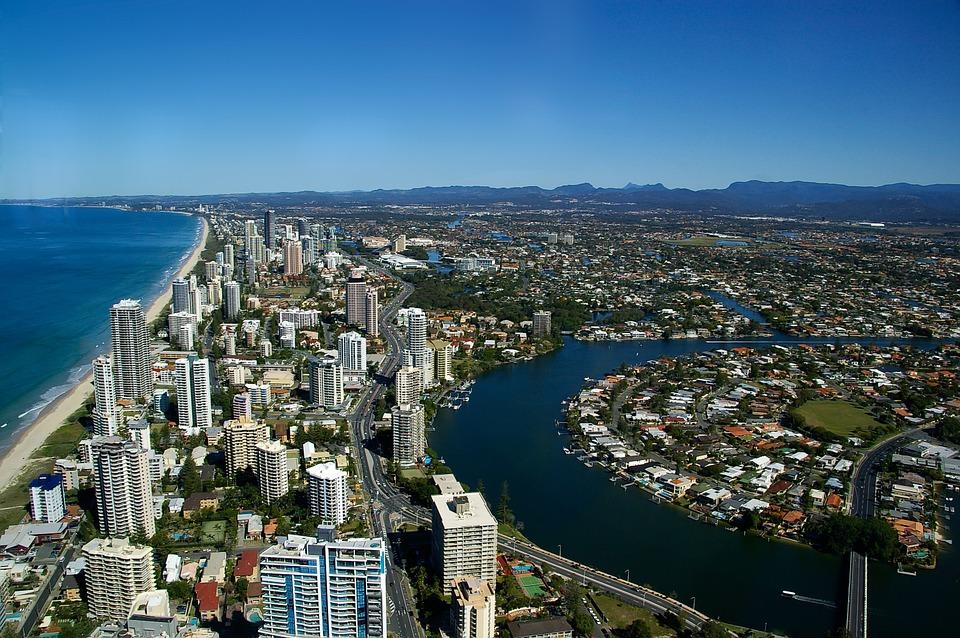 オーストラリア・ゴールドコーストのおすすめアクティビティー5選で思いっきり楽しむ!