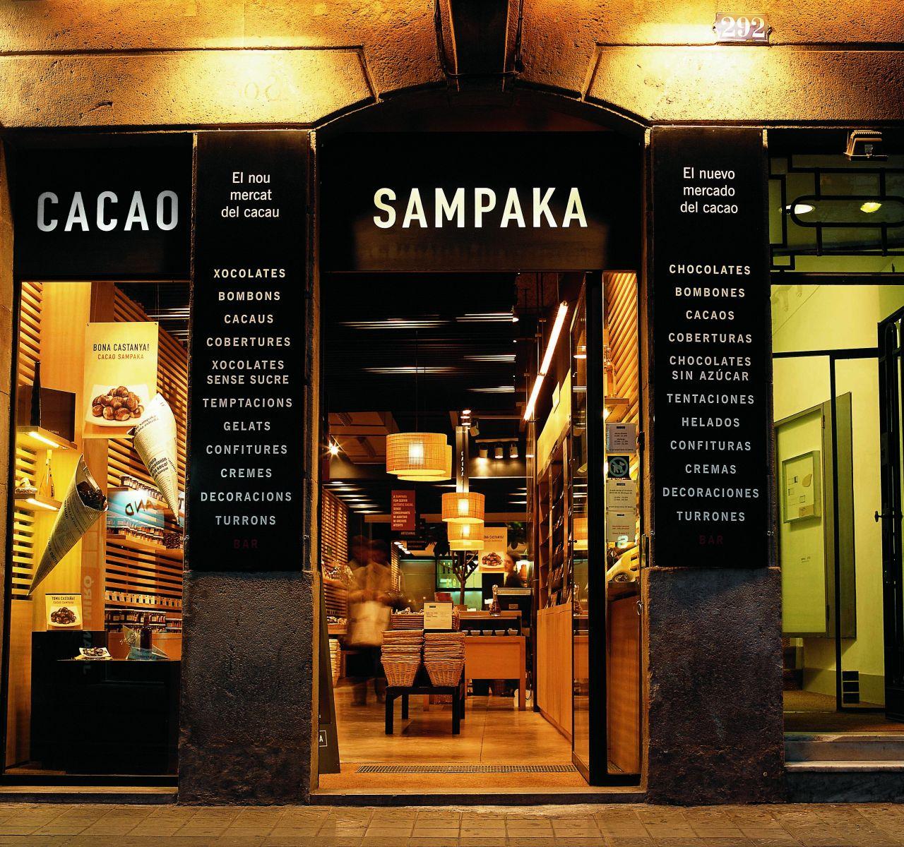 バルセロナといえばチョコが人気!有名チョコレートショップ5選