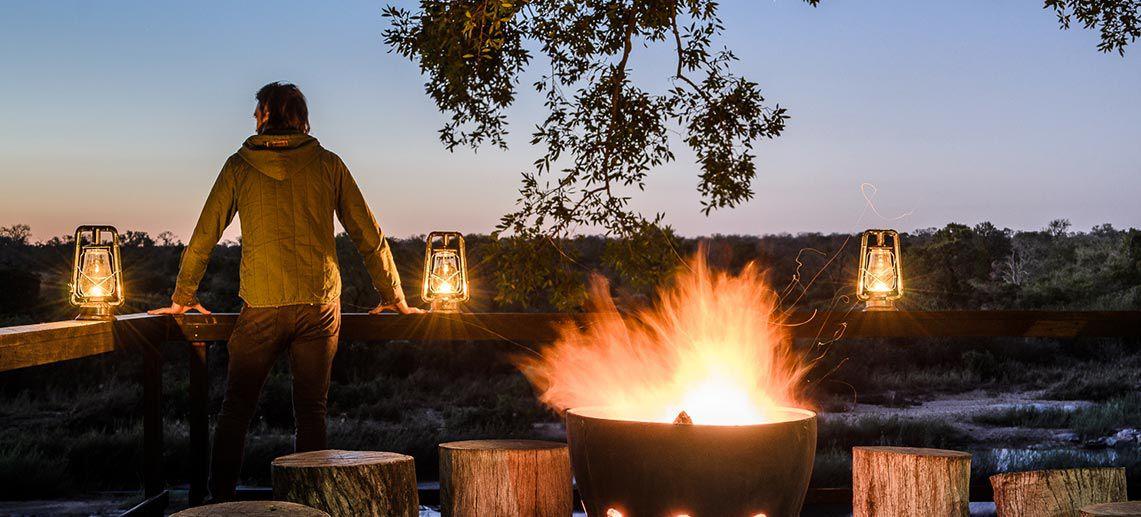 大自然の中で極上の時間を過ごす!南アフリカのラグジュアリーなサファリロッジ5選