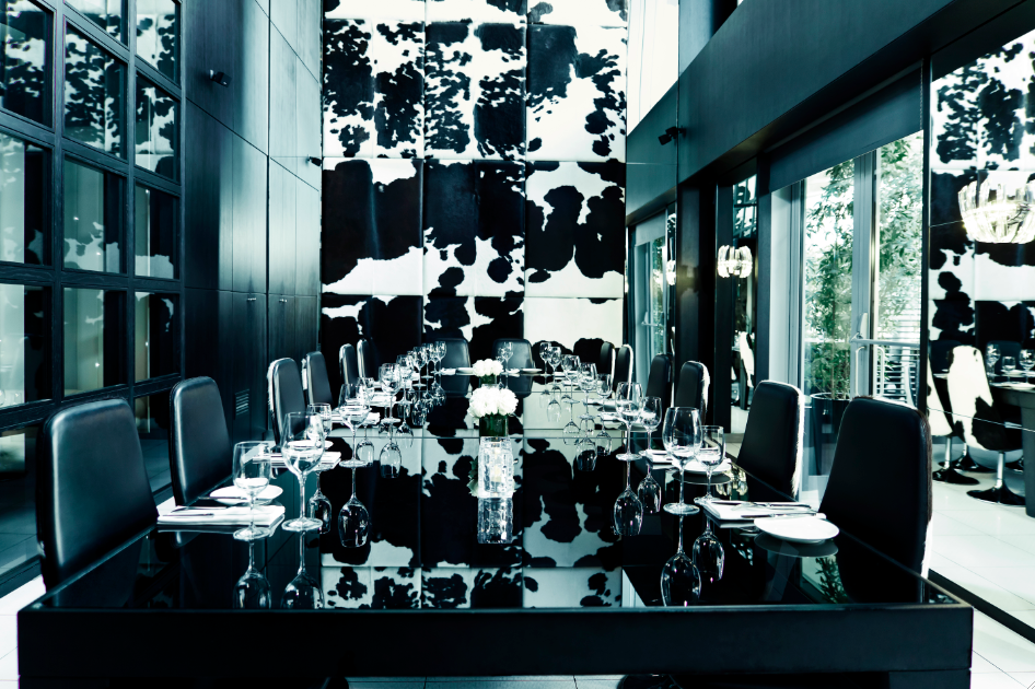 ドバイでおすすめのレストラン7選!グルメも大満足の厳選レストラン特集
