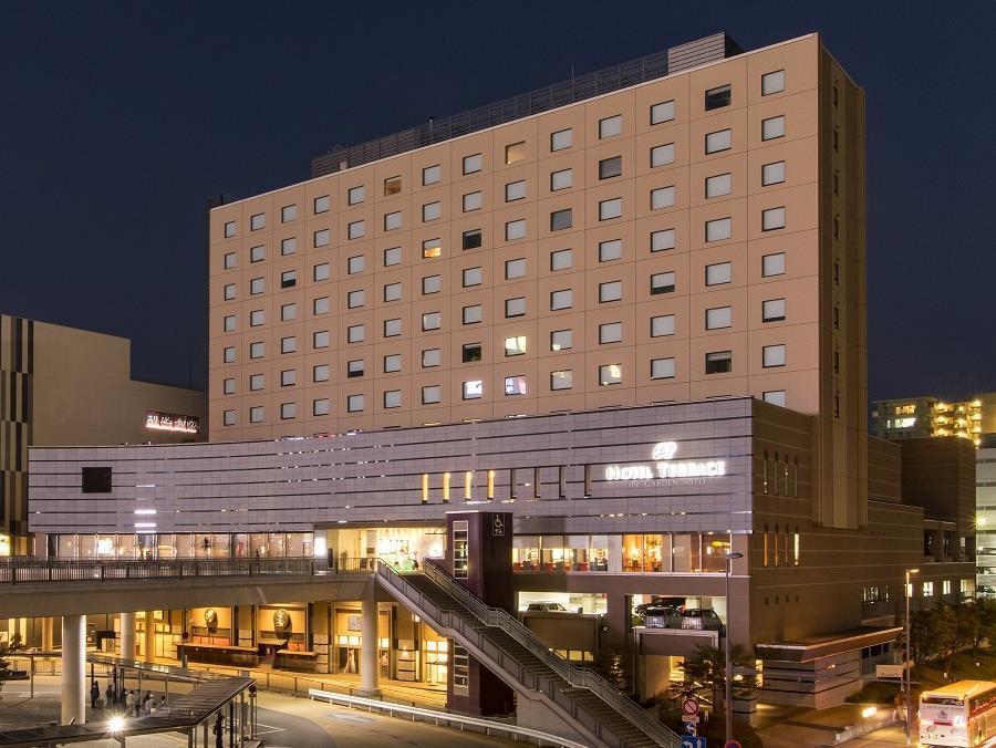 茨城・水戸駅3分以内の駅近ホテルおすすめ3選!水戸観光にぴったり