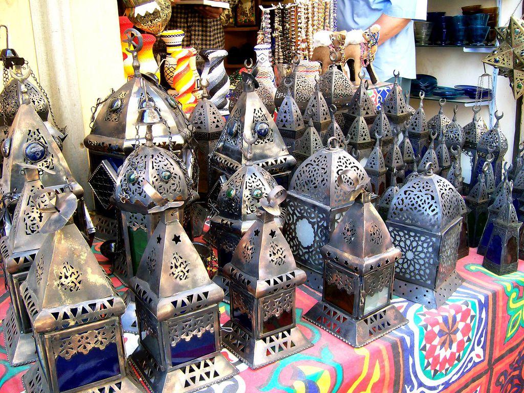 エジプト感満載!お土産にしたい伝統工芸品リスト