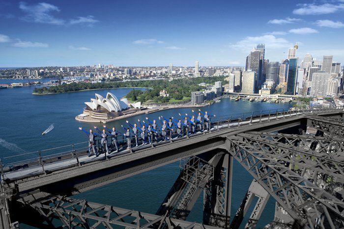 シドニーおすすめの観光スポット&自然アクティビティ!人気のドルフィンウォッチングも!