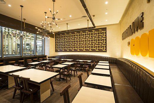 大阪「ルクア イーレ1100」超おすすめな人気レストラン5選