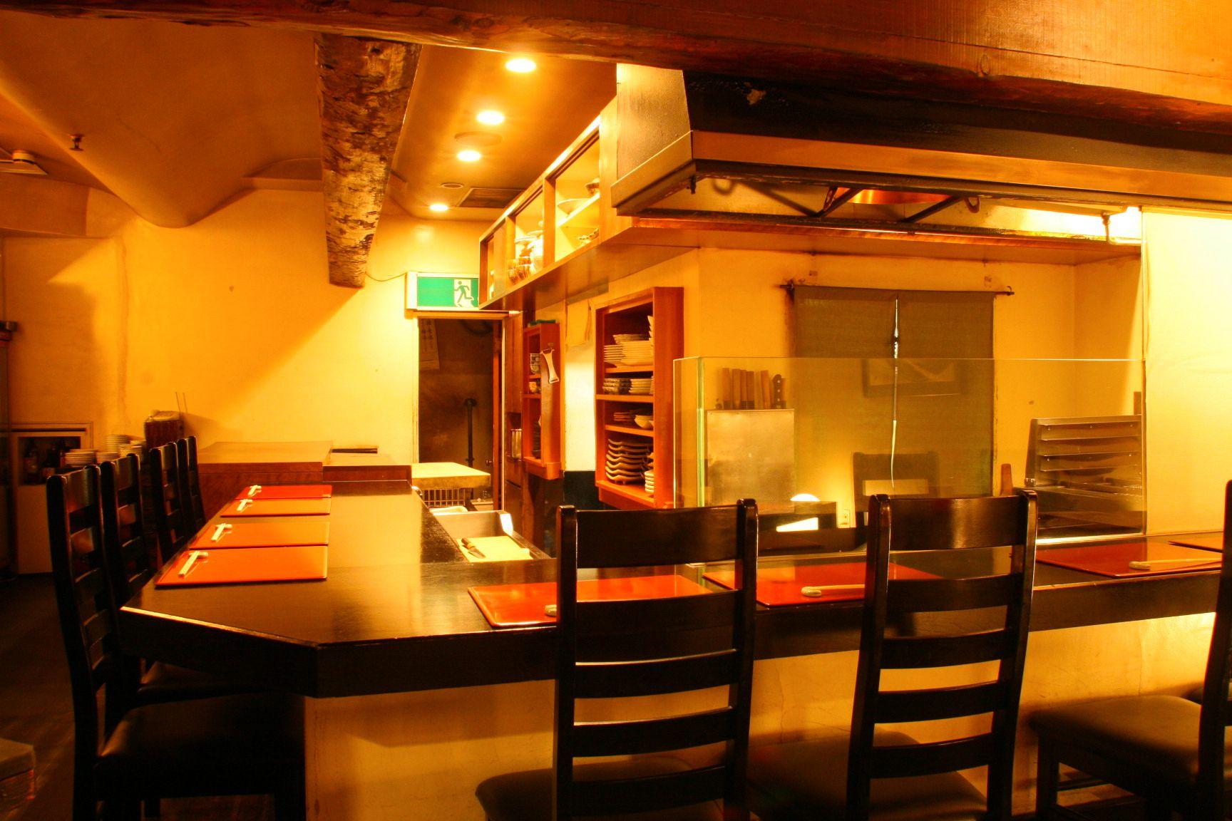 芸能人ご用達!代官山の人気レストラン間人のしゃぶしゃぶが美味しい!
