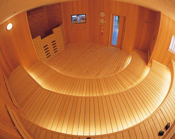 今度の女子会はここで決まり♪癒しとキレイを叶えてくれる東京ドーム天然温泉 Spa LaQua