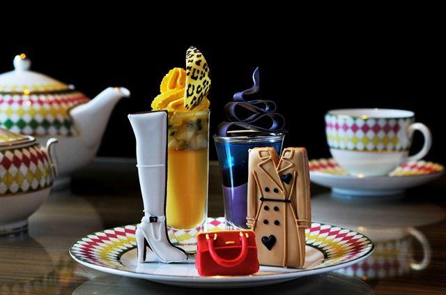 【海外旅行】ロンドンで本場のアフタヌーンティーを楽しめるカフェ7選