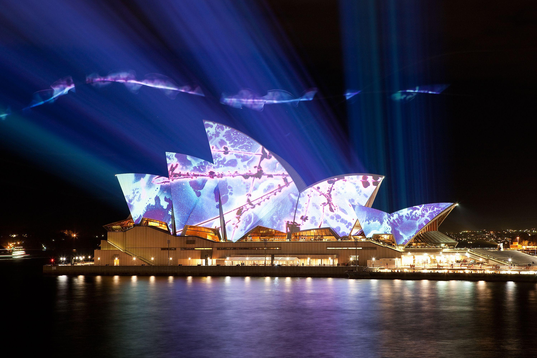 【シドニー】歴史と現代の融合! ロックス&サーキュラー・キー お散歩スポット