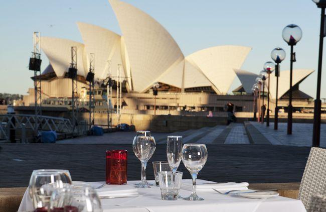 オーストラリアの絶景スポットシドニー湾ハーバー・ブリッジでおすすめの人気観光名所大特集
