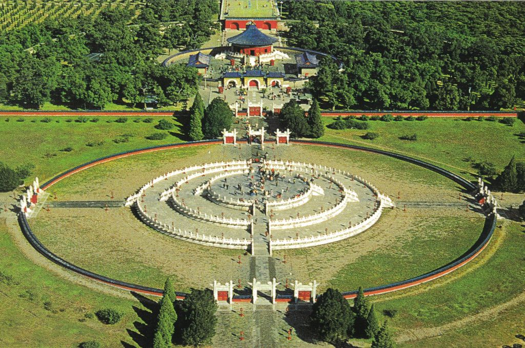 中国北京の観光スポット!世界遺産「天壇公園」でパワーチャージ