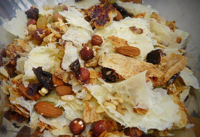 スイーツ好きなら絶対食べて!伝統のエジプシャン・デザート