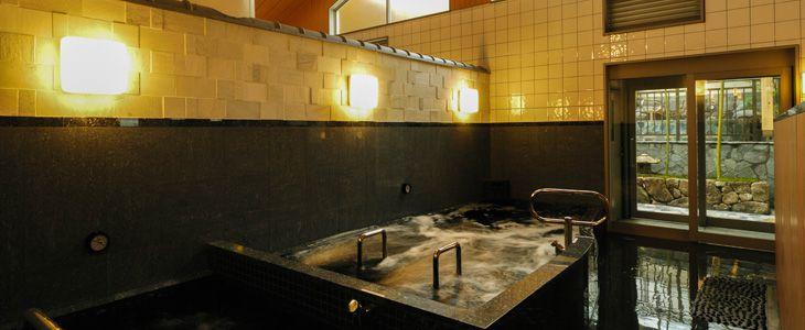 品川に温泉が湧いた!武蔵小山温泉・清水湯銭湯でかけ流しの天然温泉と岩盤浴を!