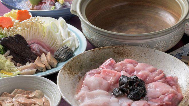 茨城名物料理「あんこう鍋」がおいしい人気店おすすめ15選