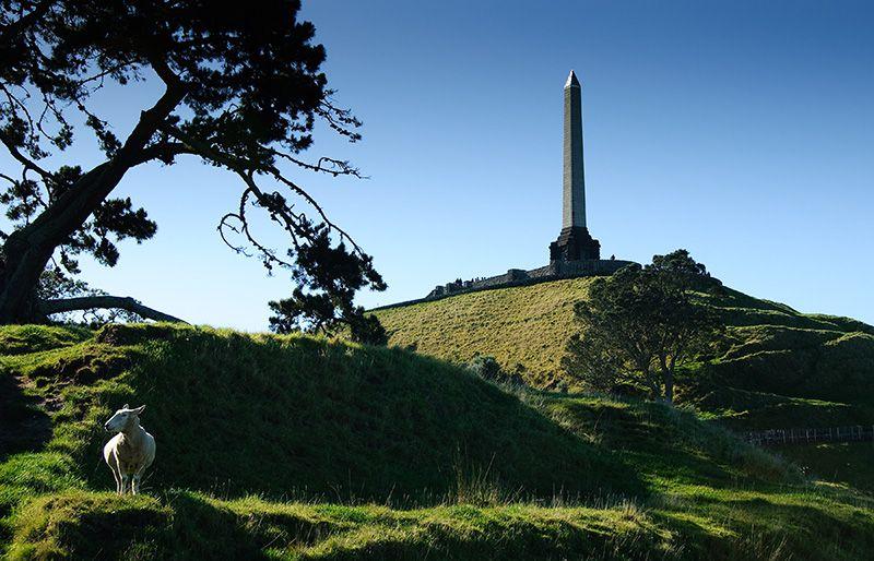 ニュージーランド・オークランドの観光スポット4選!お散歩にぴったり♪
