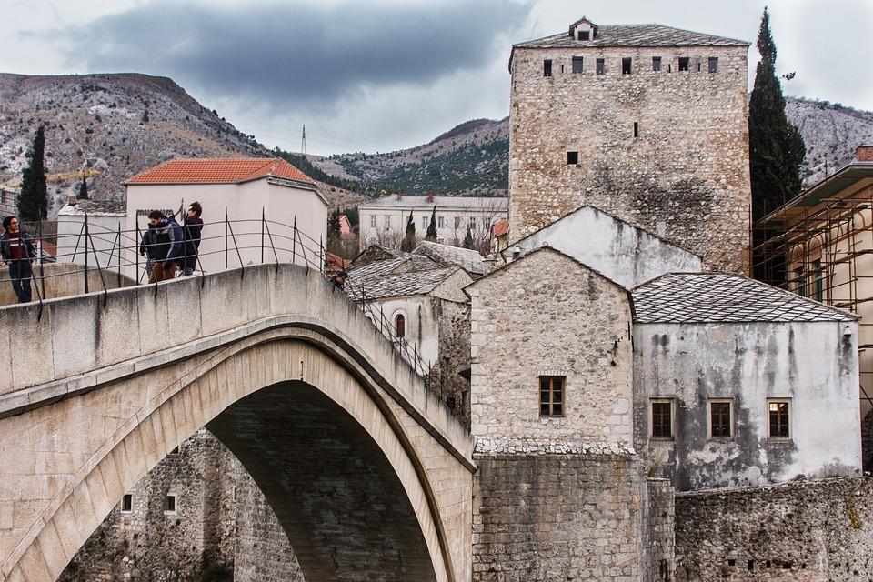 ボスニアヘルツェゴビナ世界遺産特集!深い歴史が刻まれた国で人生観が変わる旅を