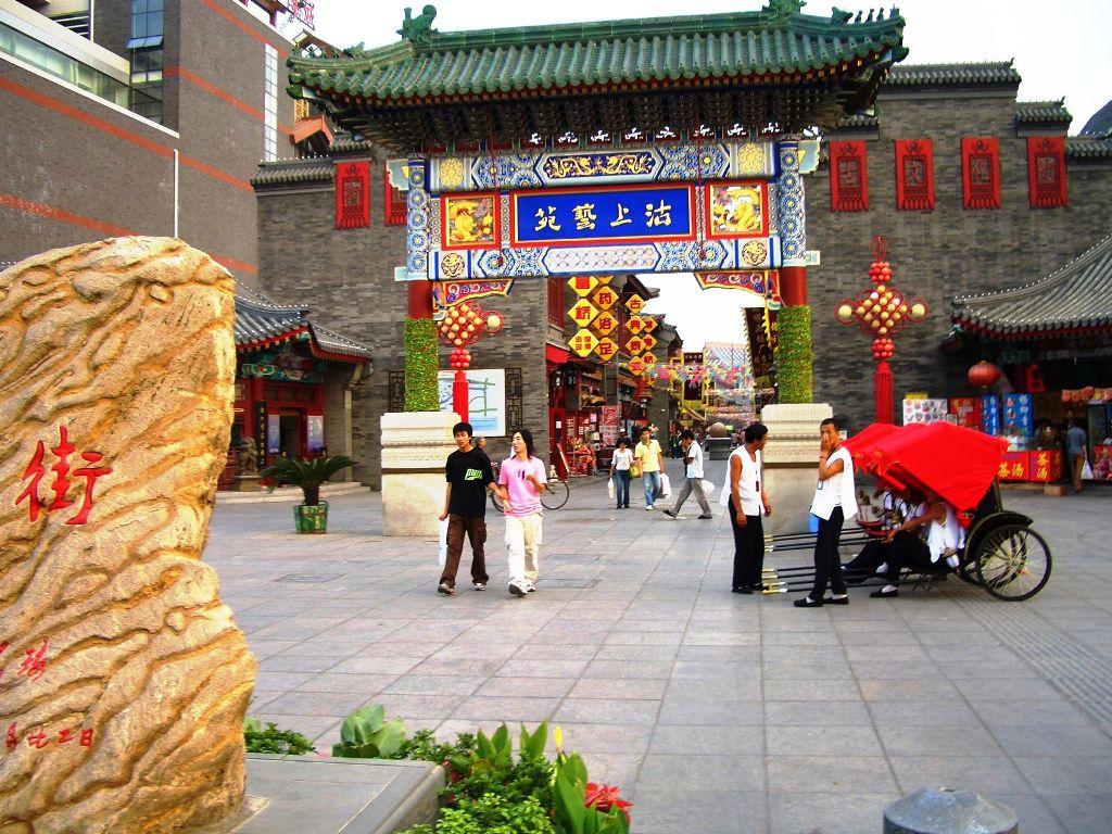 中国・天津の人気観光名所7選!中国風と欧風の建物が調和する街の魅力