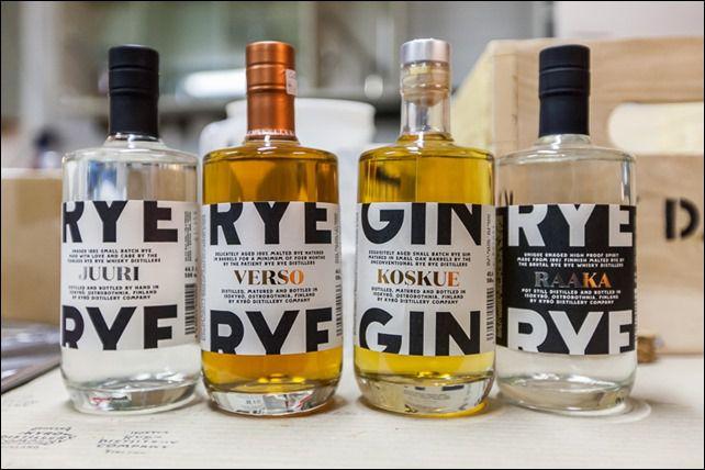 フィンランド実力派ジンを生み出す若きキュロ蒸留所特集!2017年に初お目見えのウイスキーにもご注目を