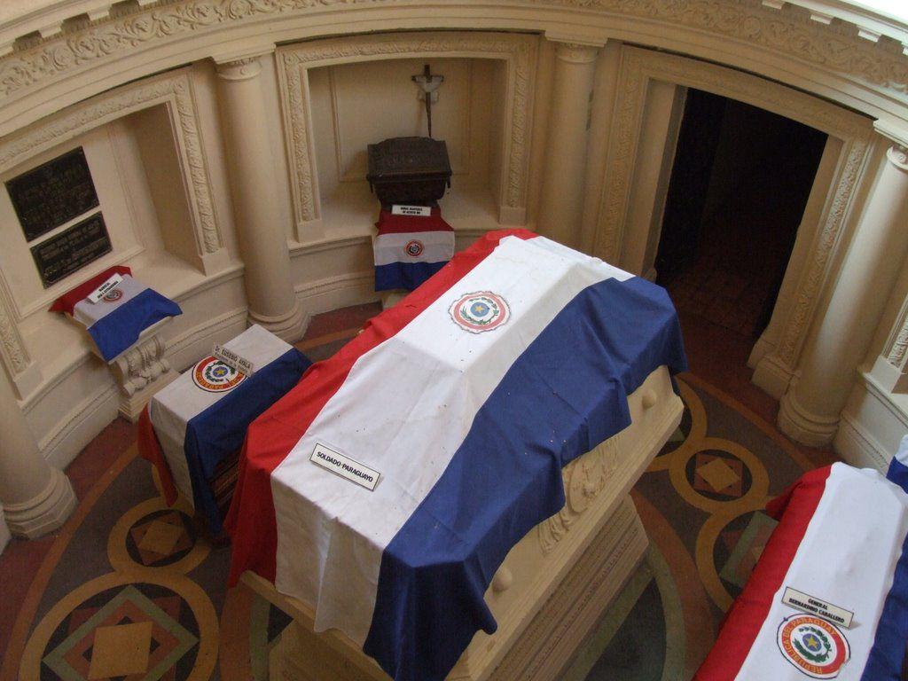 パラグアイで行くべき人気観光名所おすすめ4選!遺跡や自然を堪能する旅!