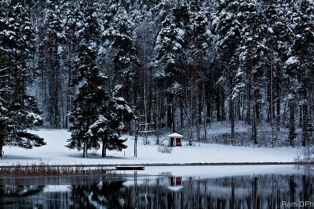 フィンランド旅行に行く前に!日本と違う習慣&文化5選をチェック