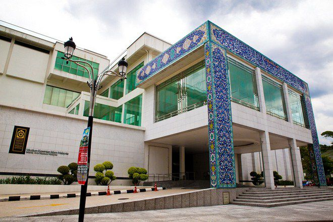 マレーシア・クアラルンプール観光で行くべきイスラム文化スポット3選!美術館やモスクも!