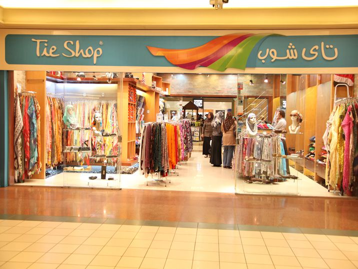 カイロ最大!ショッピングモール「スターズセンター」で絶対行きたいエジプシャン・ショップ