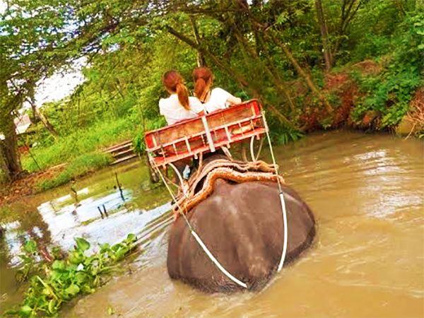 【タイ旅行】初めてのバンコクで必ずやるべき5つのこと