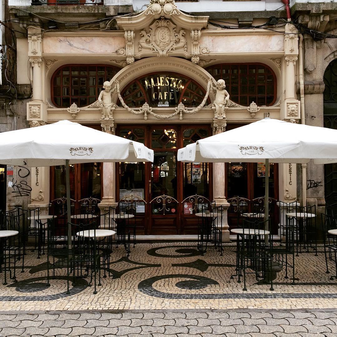 コーヒーの種類がいっぱい!ポルトガルの人気ドリンクをスムーズに注文するための豆知識♪
