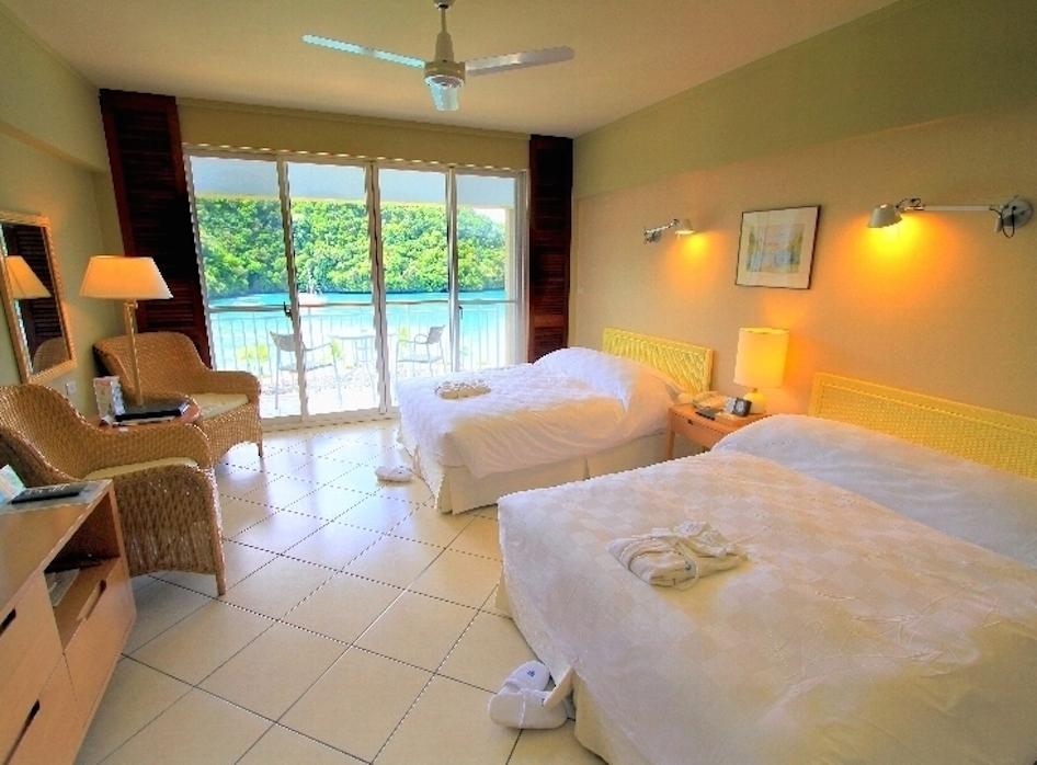 パラオ極上リゾートホテル3選!絶景ビーチと大自然を満喫したいならこのホテルにステイ