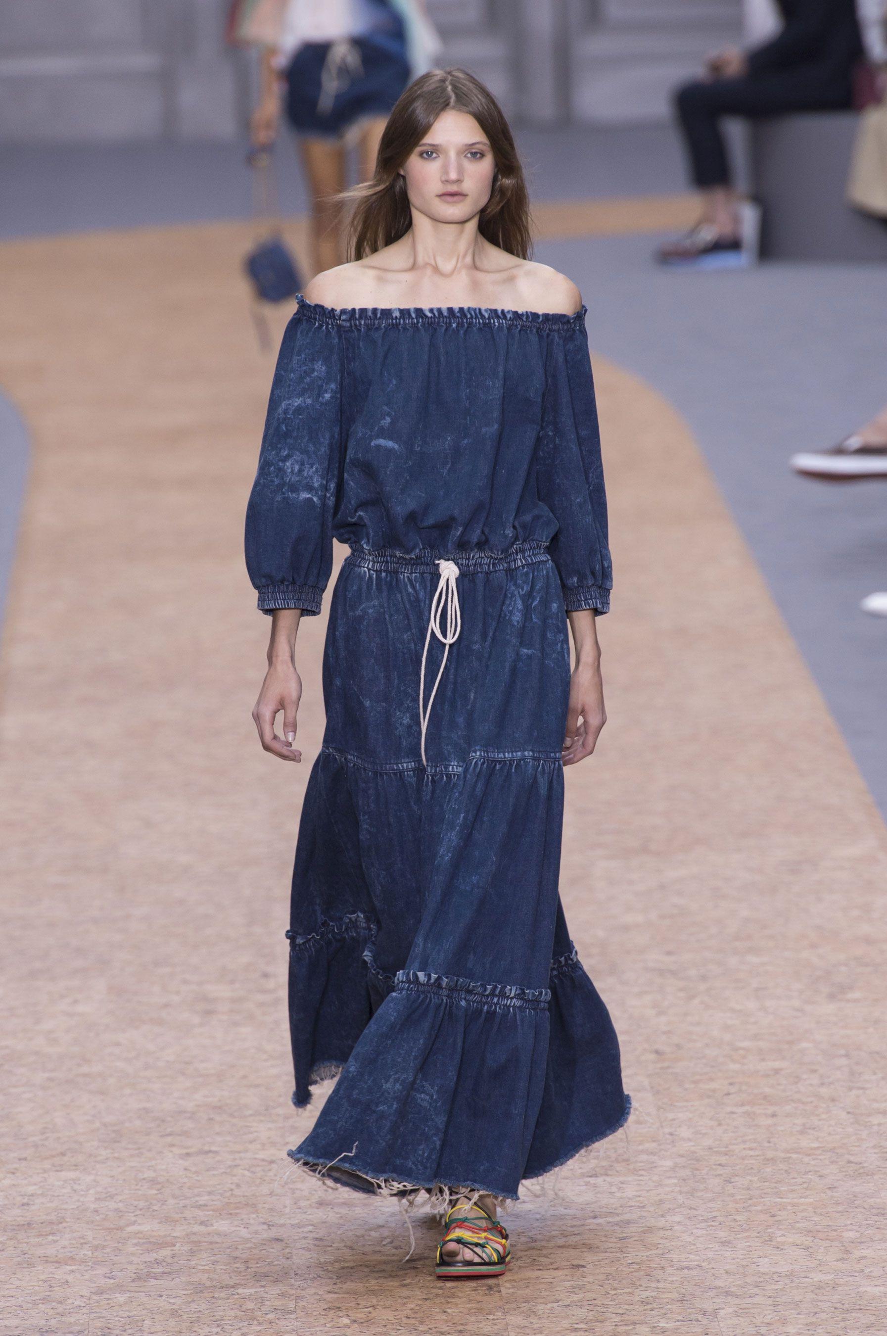 【Chloé】パリ・コレクションを鑑賞しにファッションウィークのパリへ!【2016年SS】