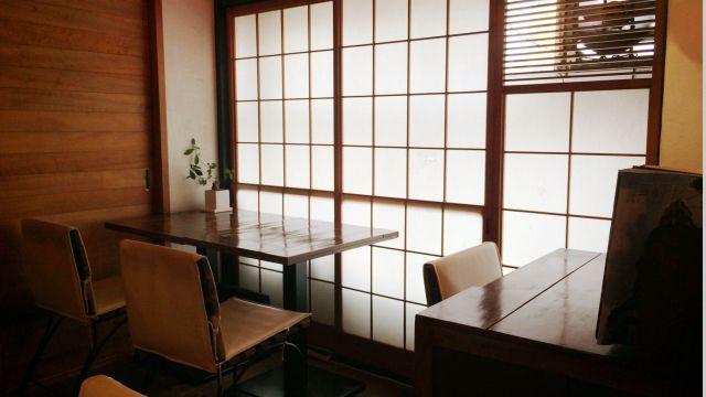 本当は教えたくない!兵庫・三宮の隠れ家おしゃれカフェ特集