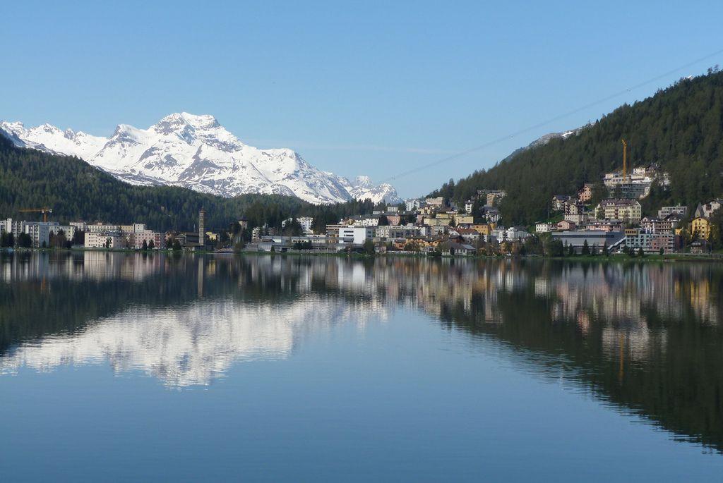 スイス・サンモリッツの過ごし方徹底ガイド&アクセス方法!ヨーロッパ屈指のリゾートで優雅な休日を過ごす