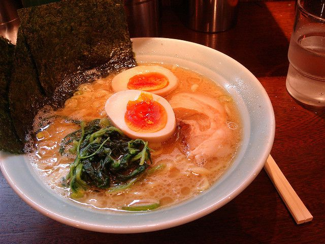 横浜家系ってどれが美味しいの?お答えしましょう!個人的ランキングベスト3発表!