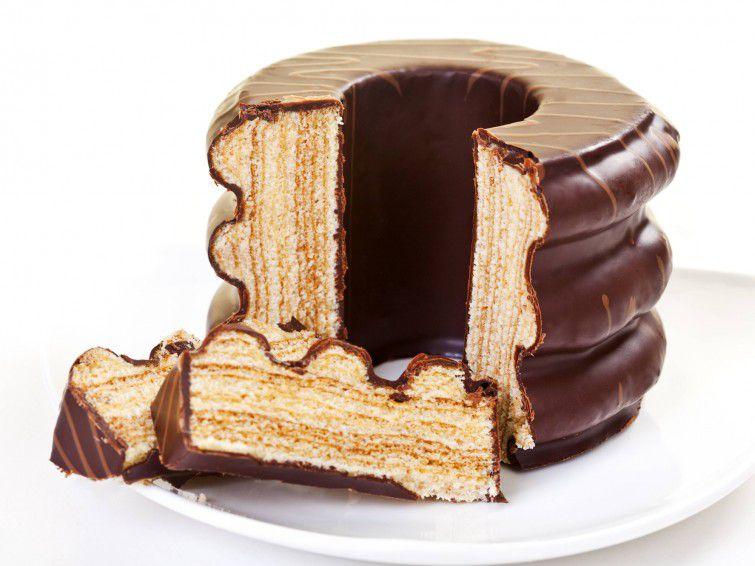 ドイツ伝統のお菓子とケーキを制覇!フルーツたっぷりラインナップ6選