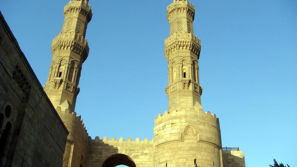 エジプト・カイロのイスラーム地区で人気の観光スポット5選!世界遺産の街をとことん街歩き