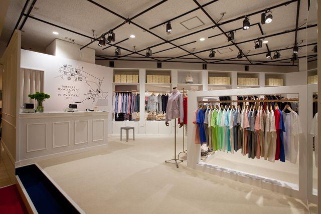 フランス・パリ「メゾン・キツネ」でショッピング&カフェを楽しもう!クロキ・マサヤの軌跡を訪ねて