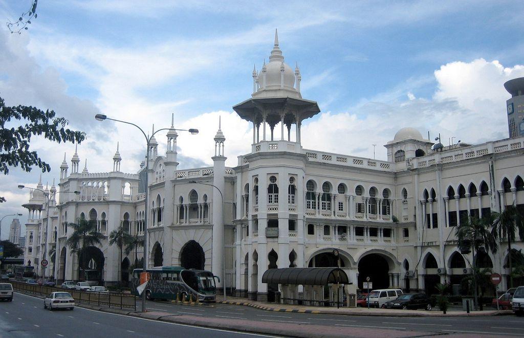 クアラルンプールで行くべき建築観光スポット4選!建築物からマレーシアの歴史を学ぼう