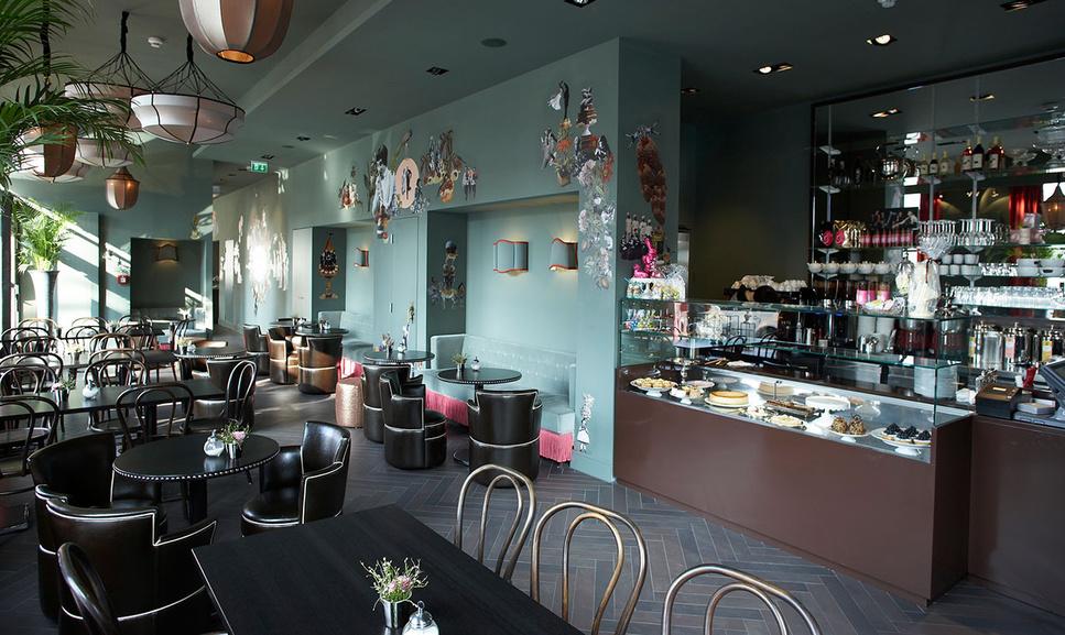 ドイツ・フランクフルトでショッピング・レストラン・ホテルを女子目線で探そう!